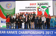 National karatekas claim medals in Bulgaria