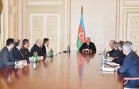 "Azerbaijani President chairs Meeting of Security Council <span class=""color_red"">[PHOTO]</span>"