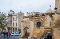 "Tourists thrilled with Baku`s beauty <span class=""color_red"">[PHOTO]</span>"