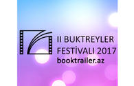 Booktrailer Festival is back!