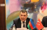 Official: Azerbaijan,Turkey can jointly enter markets of third countries