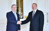 Georgian PM phones President Aliyev