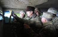 "Azerbaijan prevents Armenian sabotage <span class=""color_red"">[PHOTO/VIDEO]</span>"