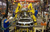 Iran Khodro eyes to open more car plants in Azerbaijan