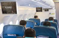 AZAL to show video footage dedicated to Khojaly Genocide during its flights