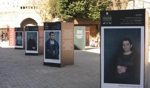 """Expo honoring Khojaly genocide victims opens in Baku <span class=""""color_red"""">[PHOTO]</span>"""