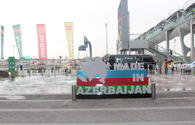 'Made in Azerbaijan': Dominion of export-led growth strategy