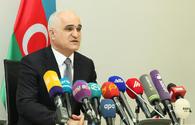 Baku, Tehran eye integrated cooperation