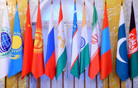 Uzbekistan's delegation takes part in meeting of SCO Supreme courts