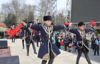 "Enjoy spring awakening in Baku <span class=""color_red"">[VIDEO]</span>"