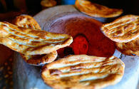 "BBC shows how to bake Azerbaijani bread <span class=""color_red"">[VIDEO]</span>"