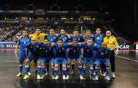"""Azerbaijan's futsal team to compete in EURO 2018 <span class=""""color_red"""">[PHOTO]</span>"""