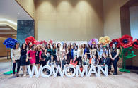 "Barama Center becomes ""The Best Partner"" of WoWoman Platform <span class=""color_red"">[PHOTO]</span>"