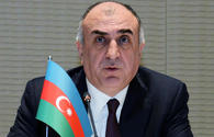 Azerbaijani FM: Security and stability - crucial in regional co-op