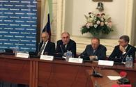 FM Mammadyarov: Negotiations suspended with Armenia on Karabakh settlement