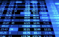 Total trading volume on the Kazakhstan Stock Exchange down