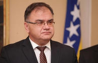 Bosnia and Herzegovina has clear interest in joining SGC - Mladen Ivanic