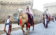 Baku to solemnly celebrate Last Tuesday of Novruz
