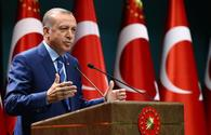 Turkish-American relations to be strengthened through trade - Erdogan
