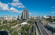 """Baku : A city of contrasts <span class=""""color_red"""">[PHOTO]</span>"""