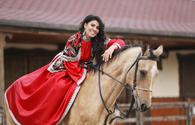 "Meet Azerbaijan`s beautiful Spring Girl <span class=""color_red"">[PHOTO]</span>"