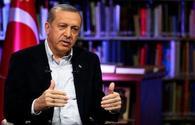 Some EU states cannot tolerate Turkey's rise: Erdogan