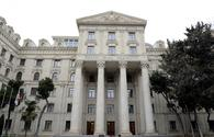 Baku not recognize so-called parliamentary elections in Abkhazia