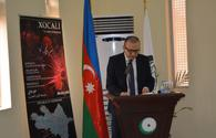 "Khojaly Genocide  victims commemorated in Jeddah <span class=""color_red"">[PHOTO]</span>"