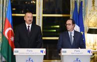 Azerbaijan, France record another bold step to strengthen ties