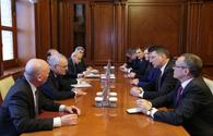 "Azerbaijan, Latvia eye cooperation <span class=""color_red"">[PHOTO]</span>"