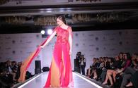 "From Hungary to Baku with love – colorful fashion show, exquisite dishes <span class=""color_red"">[PHOTO]</span>"