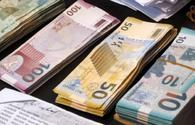 Azerbaijan`s fixed capital gets nearly 1.5bn manats from foreign sources