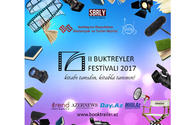 Don`t miss final of Booktrailers Festival!
