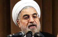 Rouhani: Iran, Azerbaijan take many positive steps to strengthen bilateral relations