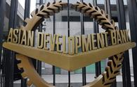 ADB forecasts Azerbaijan's GDP to jump by 1.2% in 2018