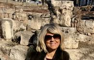 Diplomatic Pouch: Interview with newly-appointed Portuguese Ambassador to Baku Paula Leal de Silva