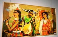 "Artists bring spring mood to Baku <span class=""color_red"">[PHOTO]</span>"