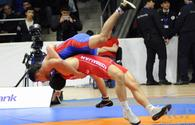 Azerbaijani wrestlers to compete in Bulgaria