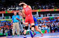 Azerbaijani female wrestlers in Top 5 of World Rankings