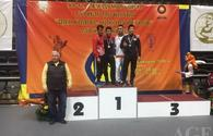 "National wrestlers grab seven medals in Bulgaria <span class=""color_red"">[PHOTO]</span>"