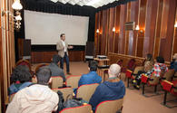 "Workshop brings together Booktrailer Festival participants <span class=""color_red"">[PHOTO]</span>"