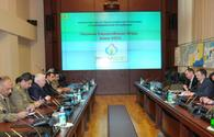 "Belarus studies Azerbaijan's experience in providing security during European Games <span class=""color_red"">[PHOTO]</span>"