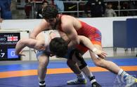 National wrestlers to battle for medals in Kazakhstan