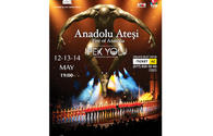 """Fire of Anatolia"" once again in Baku"