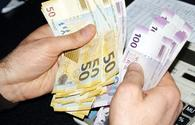 Average monthly wage increases by 5.9 pct
