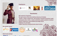 Baku to host unique fashion show of kids with autism