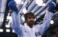 "Azerbaijani karate fighters shine on world stage <span class=""color_red"">[PHOTO]</span>"