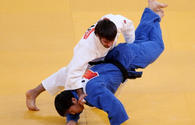 National judokas to join  European Judo Championships