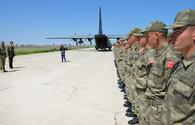 """Azerbaijan, Turkey to hold joint tactical exercises <span class=""""color_red"""">[PHOTO]</span>"""