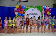 """'AURA' open championship in rhythmic gymnastics held <span class=""""color_red"""">[PHOTO]</span>"""